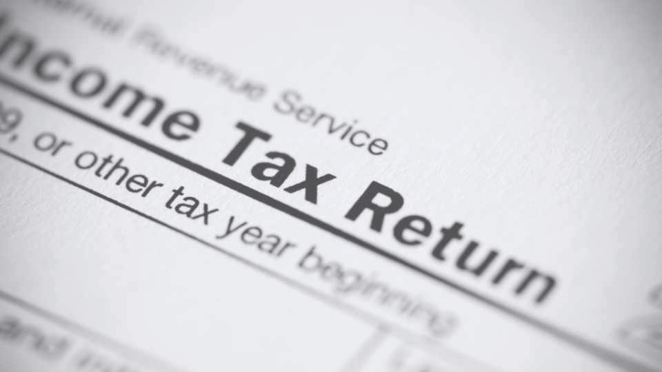 Income Tax Due Date Extended