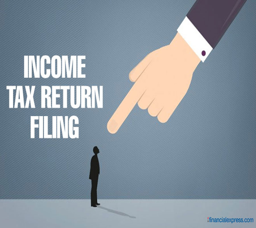 Itr Filing Date For Fy 2018 19 Is Extended As Per The Cbdt