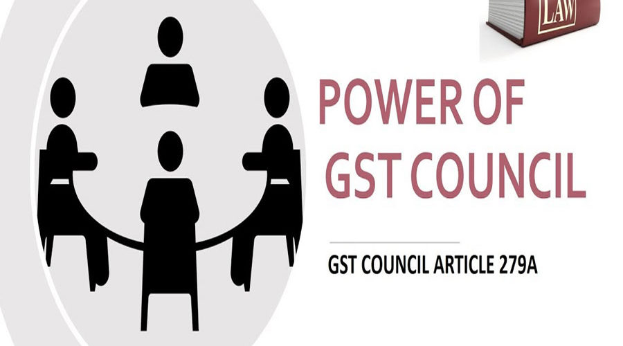GST Authority and its Powers under GST Act