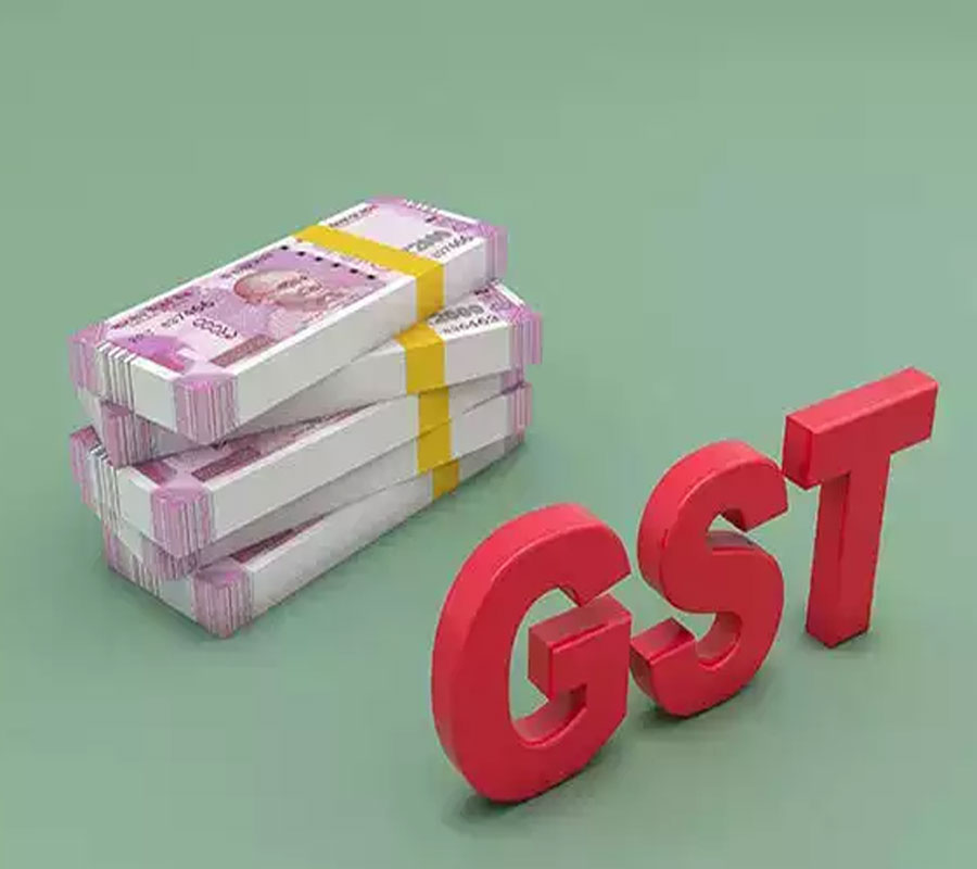 ICEGATE Provisions under GST Law