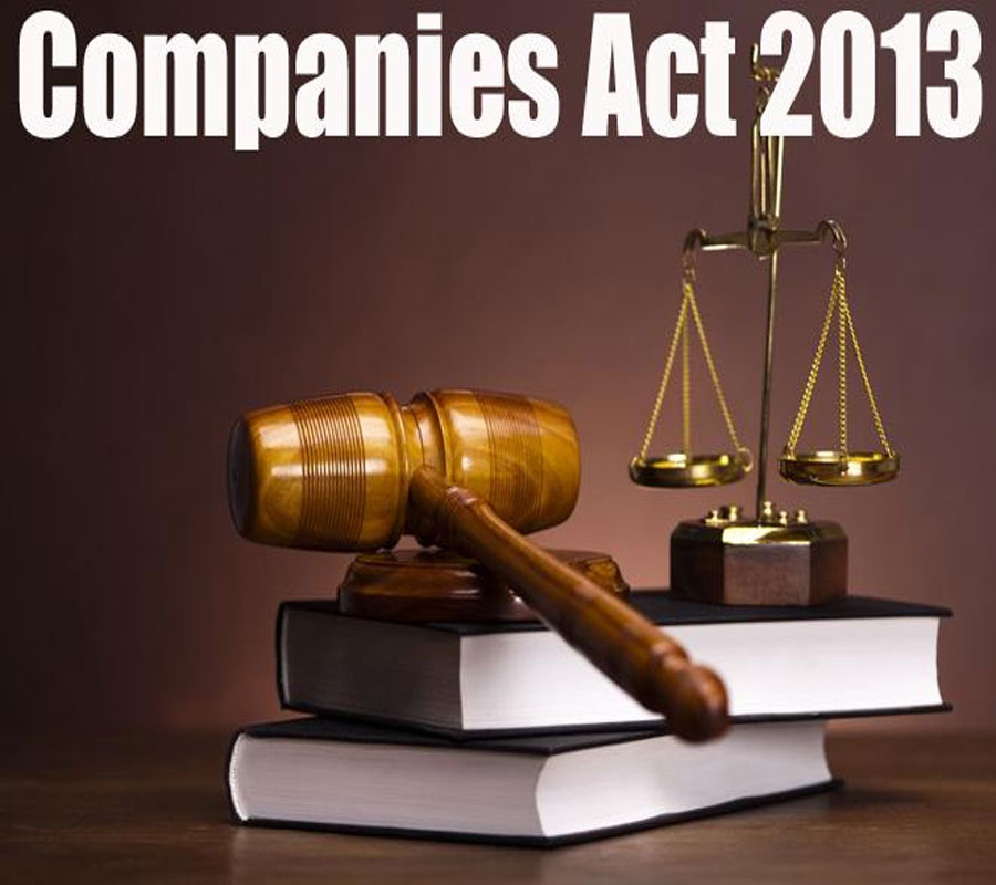 Inter Corporate Loans under Companies Act 2013
