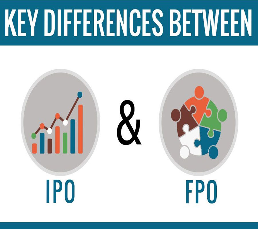 IPO and FPO